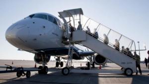 José Nelto tenta restabelecer gratuidade da bagagem aérea em voos domésticos