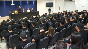 Publicada a convocação de 1,6 mil vigilantes penitenciários temporários em Goiás