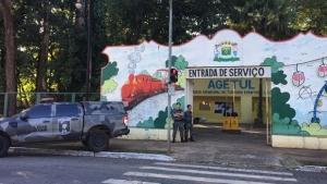 Após pedido de habeas corpus, ex-presidente da Agetul é colocado em liberdade
