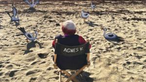 Agnès Varda, da nouvelle vague aos nossos dias