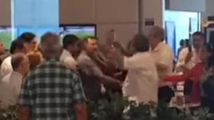Candidato do PT à prefeitura de Recife é agredido em shopping