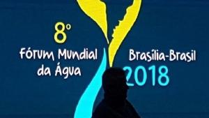 Rollemberg inaugura Vila Cidadã, novidade do 8º Fórum Mundial da Água