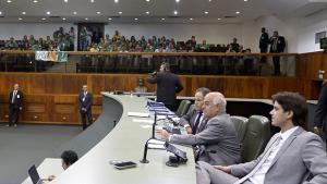 Deputados aprovam data-base dos servidores do MPGO