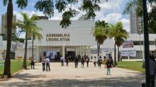 Durante período eleitoral, sessões da Alego devem acontecer em diferentes dias e horários