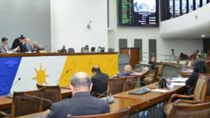 Previsão orçamentária do Estado para 2018 é de R$ 10 bilhões