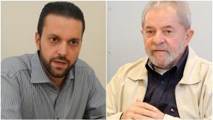 CPI do BNDES: Baldy protocola relatório que pede indiciamento de Lula por cinco crimes