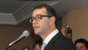 Alexandre Tocantins e Gilberto Jubé são apontados como favoritos para o Tribunal de Justiça