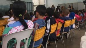 Alunos da rede municipal de Goiânia estão sem receber uniformes desde 2015