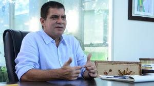 Justiça do Tocantins suspende propaganda de Amastha por manipulação de dados de pesquisa