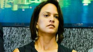 Anna Vitória Caiado entrega cargo de procuradora-geral da gestão Iris