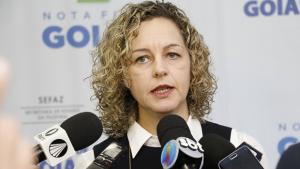 Ana Carla Abrão é cotada para assumir cargo no governo federal. Mas pode voltar para São Paulo