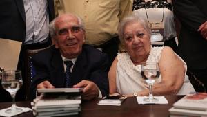 Morre Ana Maria, esposa do escritor José Mendonça Teles
