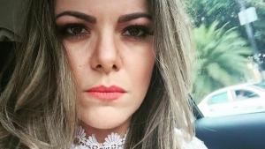Após postar foto no velório da avó, Ana Paula Valadão desiste de redes sociais