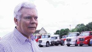 Governador confirma William O'Dwyer na SIC