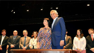 Andrea Vulcanis assume Secima e diz que vai investir na gestão dos recursos hídricos
