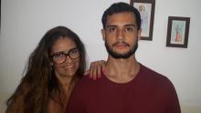 Filho de colaboradora do Jornal Opção passa em Medicina
