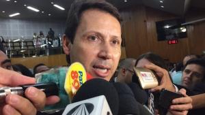 Andrey Azeredo é eleito presidente da Câmara de Goiânia