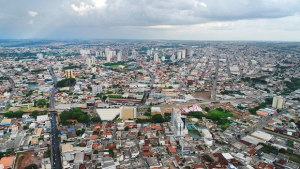 Prefeitura de Anápolis realiza uma série de ações no mês em que cidade completa 112 anos