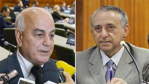 """""""Assembleia é de paz"""", diz Helio de Sousa sobre ameaças de presidente da Câmara de Goiânia"""