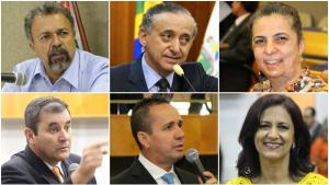 Listão dos vereadores que mais têm chances de reeleição em Goiânia