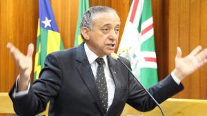 """Anselmo Pereira declara """"guerra"""" à Assembleia: """"Vão respeitar vereador de Goiânia"""""""