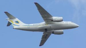 Avião que caiu na Rússia passou por revisão completa um mês antes