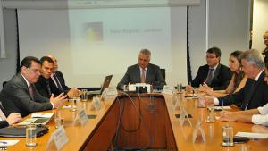 ANTT apresenta estudo de viabilidade da ferrovia Brasília-Goiânia