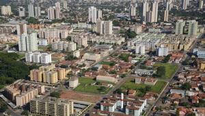 Ex-prefeitos de Aparecida são condenados por repasses irregulares no polo empresarial