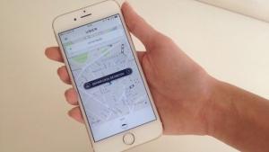 Em nota técnica, MPF defende regulamentação do Uber