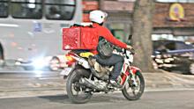 PL quer obrigar identificação prévia de entregadores por aplicativo
