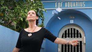 """Confira onde assistir ao polêmico """"Aquarius"""" em Goiânia"""