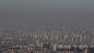 Qualidade do ar em Goiânia é regular, aponta relatório