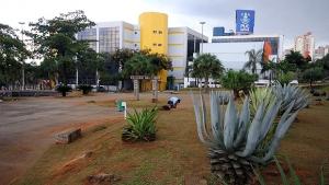 Prefeitura de Goiânia será acionada judicialmente contra venda de áreas públicas