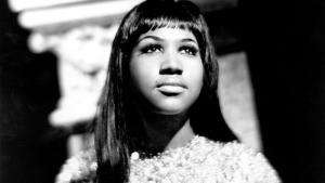 A morte da grande cantora Aretha Franklin