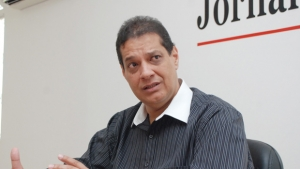 """Armando Vergílio alega que indiciamento por peculato é """"perseguição política"""""""