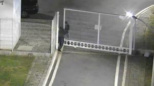 Com explosivos, bandidos tentam assaltar pedágio em Alexânia. Veja vídeo