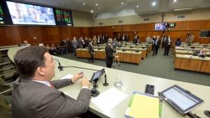 PEC do Teto dos Gastos é aprovada na Assembleia Legislativa
