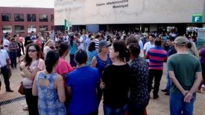 Pagamento é normalizado e servidores municipais da Saúde suspendem greve