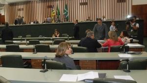 Oposição cria o 3º turno contra Marconi