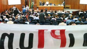 Reajuste do IPTU deve chegar à Câmara na próxima semana