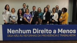 Auditoria Fiscal do Trabalho em Goiás alerta para efeitos negativos da reforma trabalhista