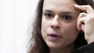 Cotada para vice, Janaína Paschoal desagrada eleitores de Bolsonaro em discurso
