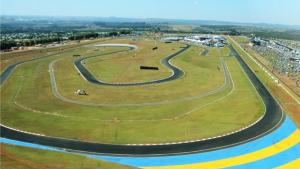 Agetop desmente informação de que Autódromo de Goiânia passaria a se chamar Ary Valadão