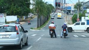 Ruas do Setor Bueno terão sentido alterado a partir de dezembro, anuncia SMT