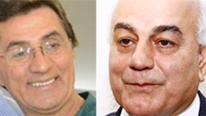 Chiquinho Oliveira articula com base marconista. Helio de Sousa é patrocinado pelo PMDB e pelo PT