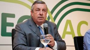 """José Mário Schreiner defende Sistema S: """"É um trabalho eficiente, e não é um recurso público"""""""