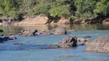 Com fim da seca, Semad revoga restrições de captação e uso de água na Bacia do Meia Ponte