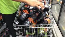 Mais de 14 lotes da cervejaria Backer estão contaminados