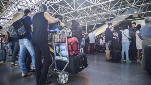 Empresa lança serviço de bagagem expressa no aeroporto de Goiânia