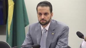 Alexandre Baldy é vítima de tentativa de assalto em Belém (PA)